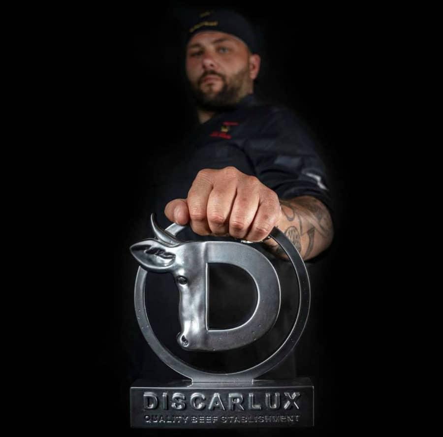 Entrevista a Pascuale Maravita y Santiago Pedraza, dos «D» Discarlux frente a frente