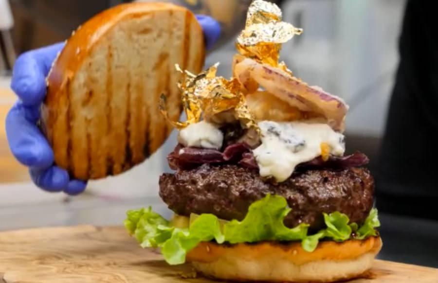 hamburguesa-oro