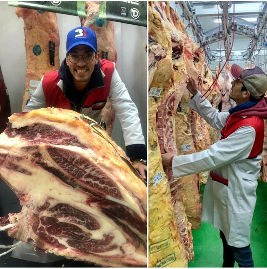 edouard y carne